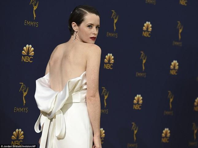 Scarlett Johansson quyến rũ nhất dàn 'thiên nga trắng' ảnh 11