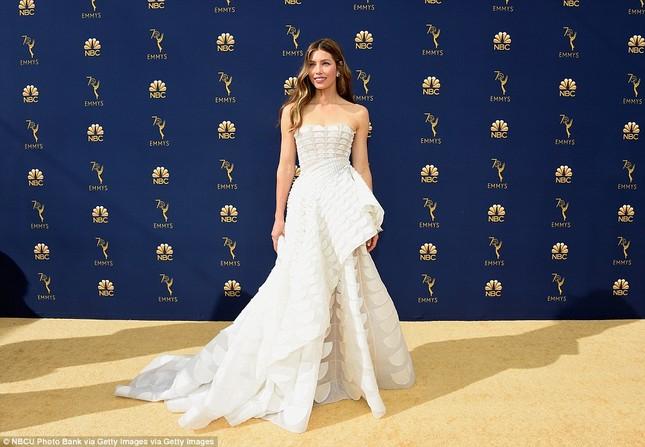 Scarlett Johansson quyến rũ nhất dàn 'thiên nga trắng' ảnh 6