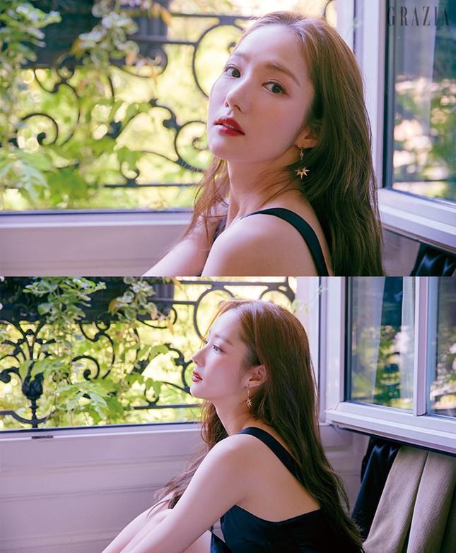 'Thư ký Kim' Park Min Young xinh đẹp hoàn hảo ngây ngất ảnh 11