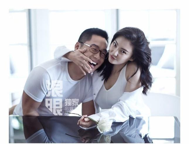 'Mỹ nhân ngư' Trương Vũ Kỳ cãi vã, xô xát khiến chồng bị thương ảnh 2