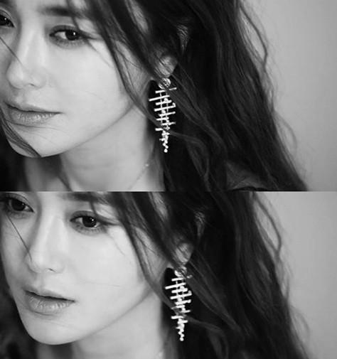 'Phú Sát hoàng hậu' Tần Lam gần tứ tuần vẫn quyến rũ hút mắt ảnh 14