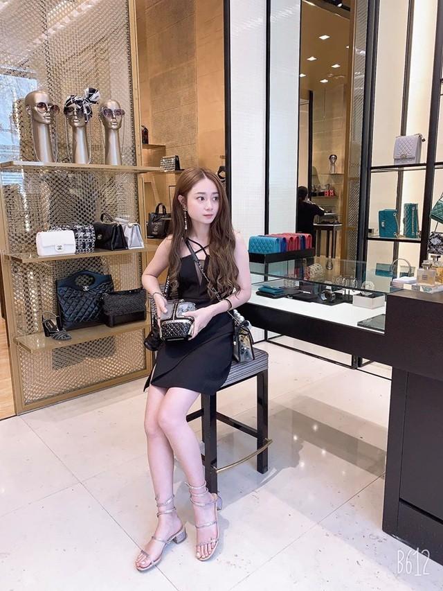 Rich kid Việt tại Mỹ mua sắm tiền tỉ ở Las Vegas thu hút sự chú ý ảnh 3