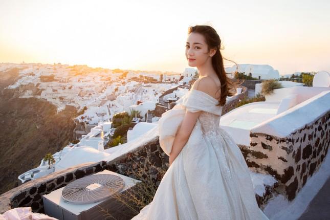 Mỹ nhân Tân Cương ngực đầy dáng thon đẹp xuất sắc ảnh 10