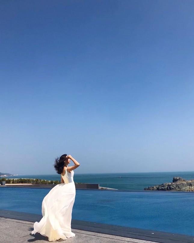 Hoa hậu Hàn Quốc Honey Lee U40 ngày càng đẹp rực rỡ ảnh 24