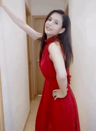 'Tiểu Long Nữ' Lý Nhược Đồng mặc váy cô dâu trẻ trung bất ngờ ảnh 8