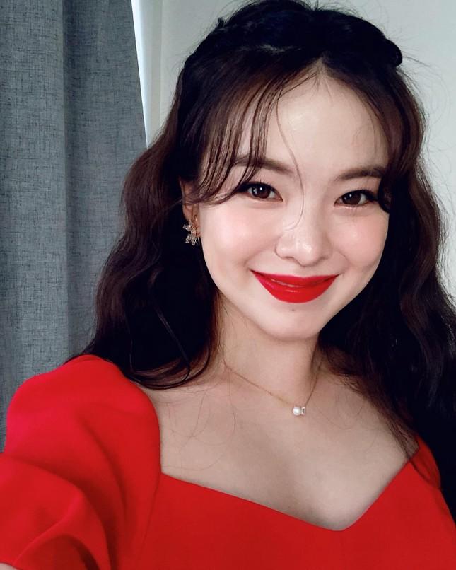 Người mẫu nội y xứ Hàn xinh tươi giữa biển trời Phú Quốc ảnh 10