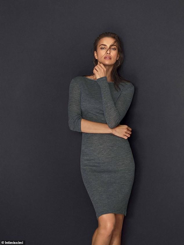 Mỹ nhân Nga Irina Shayk quyến rũ với thân hình đẹp như tạc tượng ảnh 6