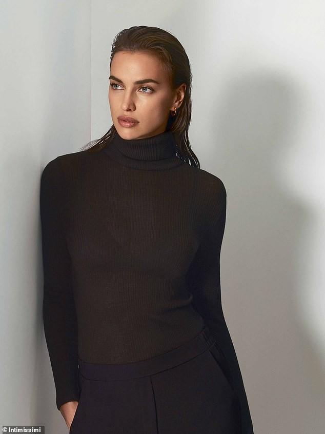 Mỹ nhân Nga Irina Shayk quyến rũ với thân hình đẹp như tạc tượng ảnh 11