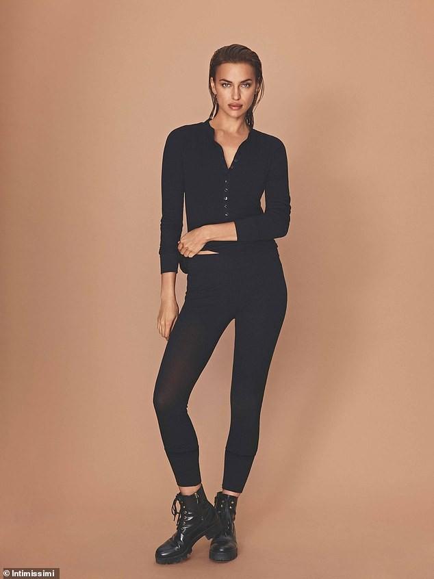 Mỹ nhân Nga Irina Shayk quyến rũ với thân hình đẹp như tạc tượng ảnh 12