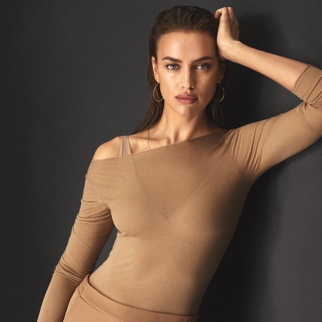 Mỹ nhân Nga Irina Shayk quyến rũ với thân hình đẹp như tạc tượng ảnh 7