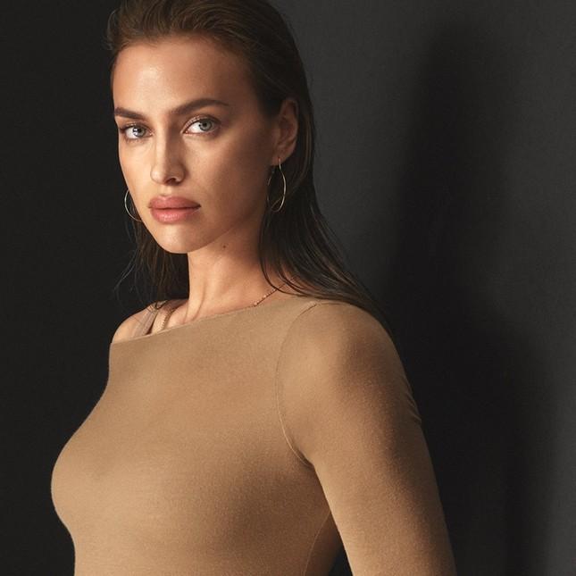 Mỹ nhân Nga Irina Shayk quyến rũ với thân hình đẹp như tạc tượng ảnh 8
