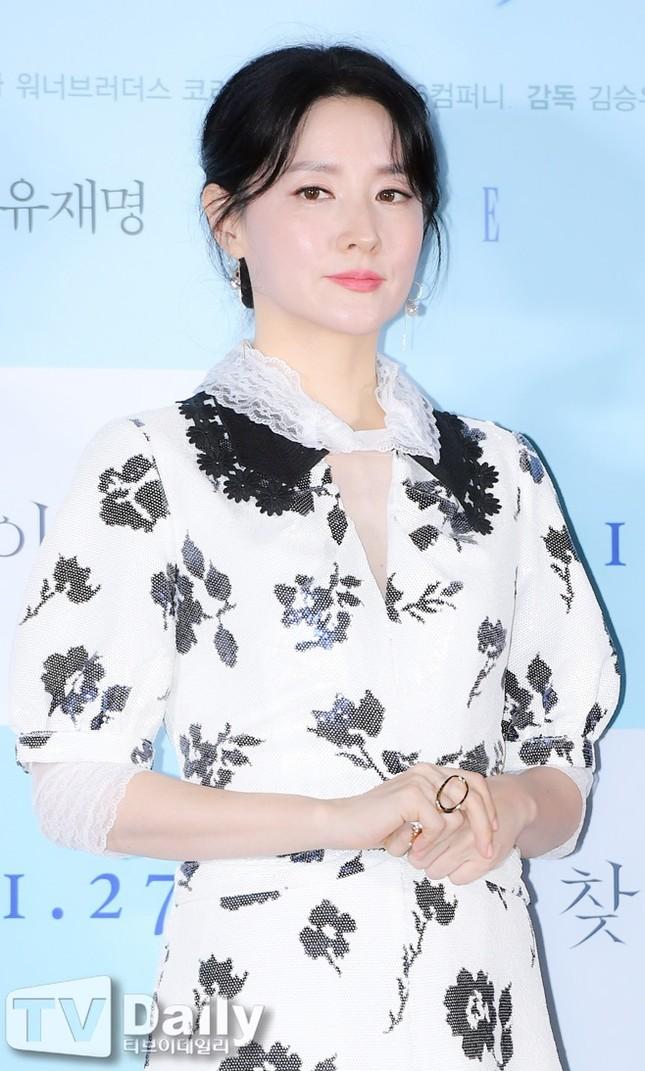 'Nàng Dae Jang Geum' U50 trẻ đẹp không tì vết ảnh 6