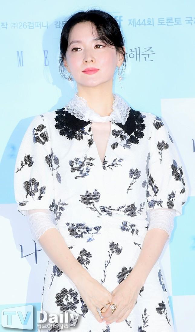 'Nàng Dae Jang Geum' U50 trẻ đẹp không tì vết ảnh 7