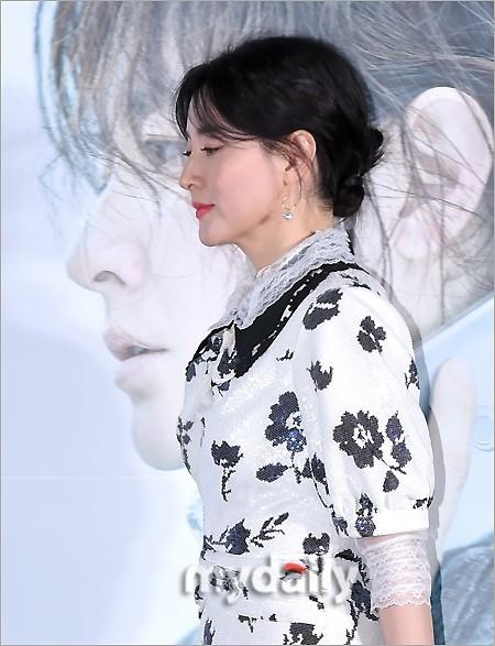 'Nàng Dae Jang Geum' U50 trẻ đẹp không tì vết ảnh 8