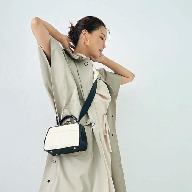 Ngỡ ngàng nhan sắc tuổi 43 của nữ thần sắc đẹp xứ Hàn Kim Hee Sun ảnh 13