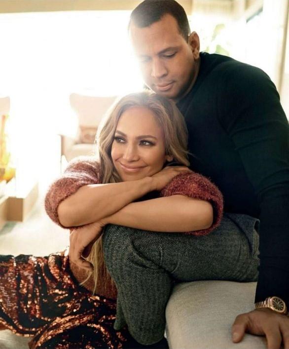 Jennifer Lopez 50 tuổi nóng bỏng ngỡ ngàng ảnh 8