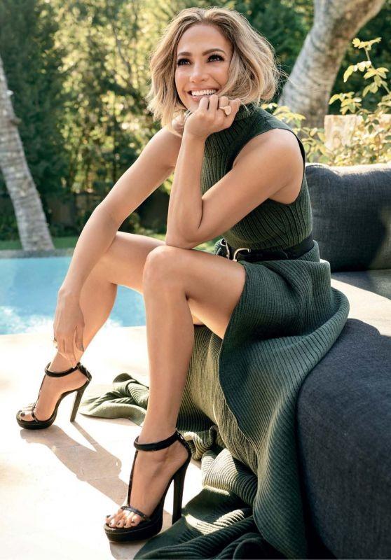 Jennifer Lopez 50 tuổi nóng bỏng ngỡ ngàng ảnh 6