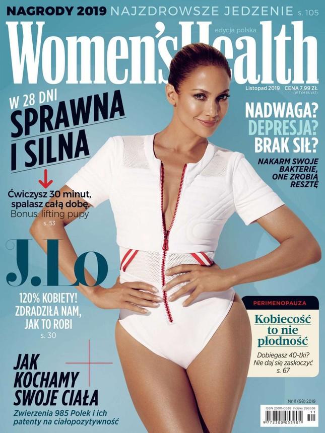 Jennifer Lopez 50 tuổi nóng bỏng ngỡ ngàng ảnh 1