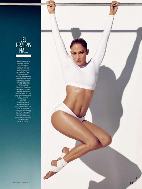 Jennifer Lopez 50 tuổi nóng bỏng ngỡ ngàng ảnh 3