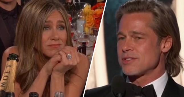 Phái nữ trầm trồ khen Brad Pitt U60 phong độ 'lão hóa ngược' ảnh 6