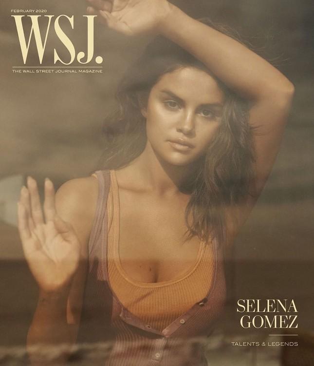 Selena Gomez quyến rũ hút hồn, không yêu ai từ khi chia tay Justin Bieber ảnh 1