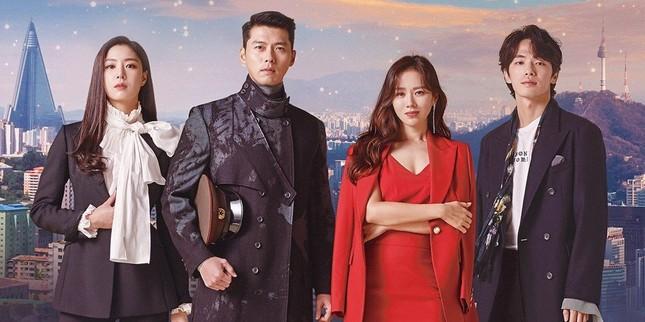 Phía Hyun Bin nói gì về tin đồn 'săn gái' và hẹn hò bạn diễn Son Ye Jin? ảnh 2
