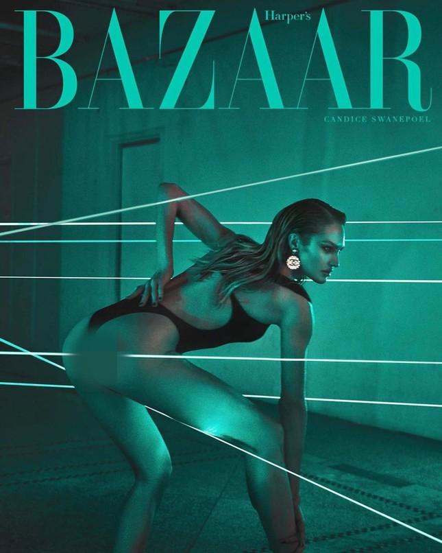Candice Swanepoel thả dáng tuyệt mỹ với đôi chân dài mê mải ảnh 3