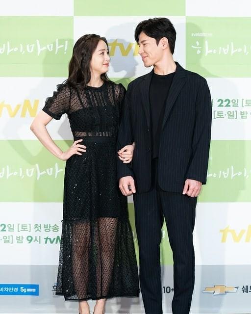 Kim Tae Hee xinh đẹp rạng ngời tựa nữ thần ảnh 6