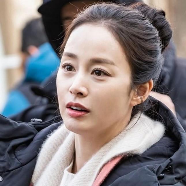 Kim Tae Hee xinh đẹp rạng ngời tựa nữ thần ảnh 10