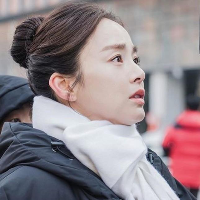 Kim Tae Hee xinh đẹp rạng ngời tựa nữ thần ảnh 11