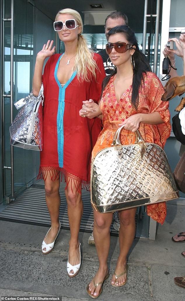 Cô nàng thừa kế Paris Hilton không nội y trên bìa tạp chí ảnh 8