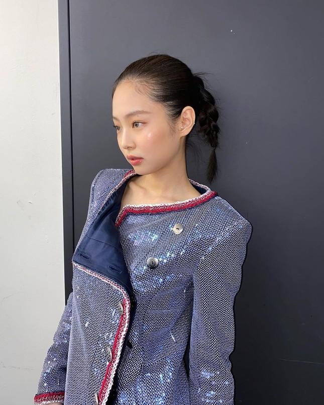 Vẻ đẹp ngọt ngào gây thương nhớ của 4 mỹ nhân idol nhóm BlackPink ảnh 14