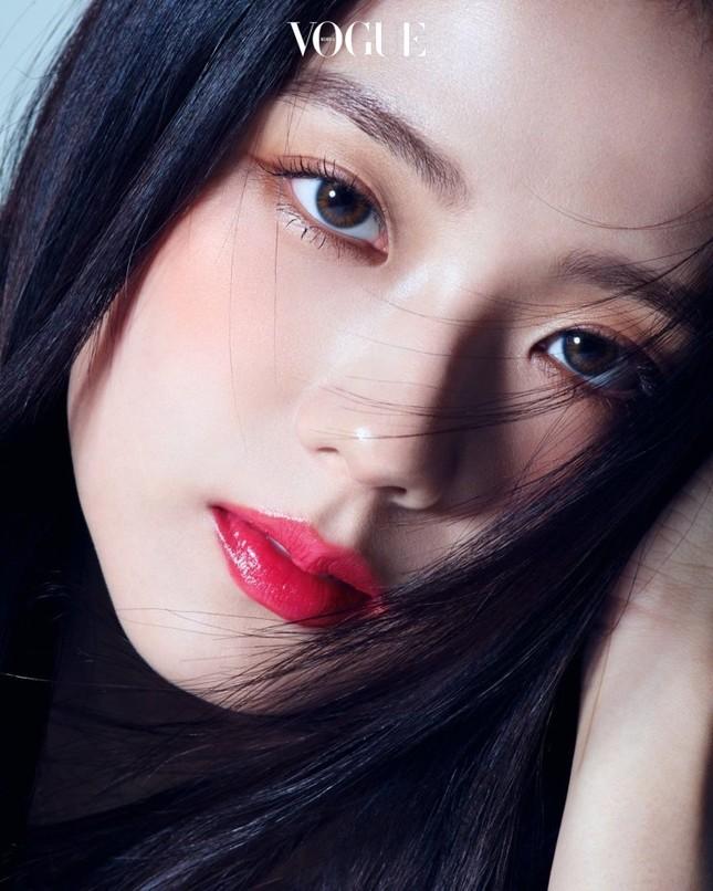 Vẻ đẹp ngọt ngào gây thương nhớ của 4 mỹ nhân idol nhóm BlackPink ảnh 18