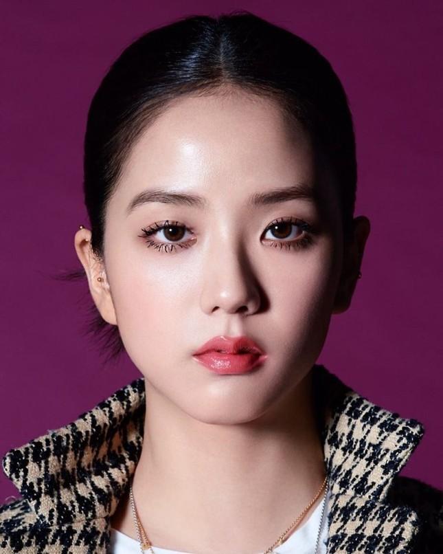Vẻ đẹp ngọt ngào gây thương nhớ của 4 mỹ nhân idol nhóm BlackPink ảnh 22