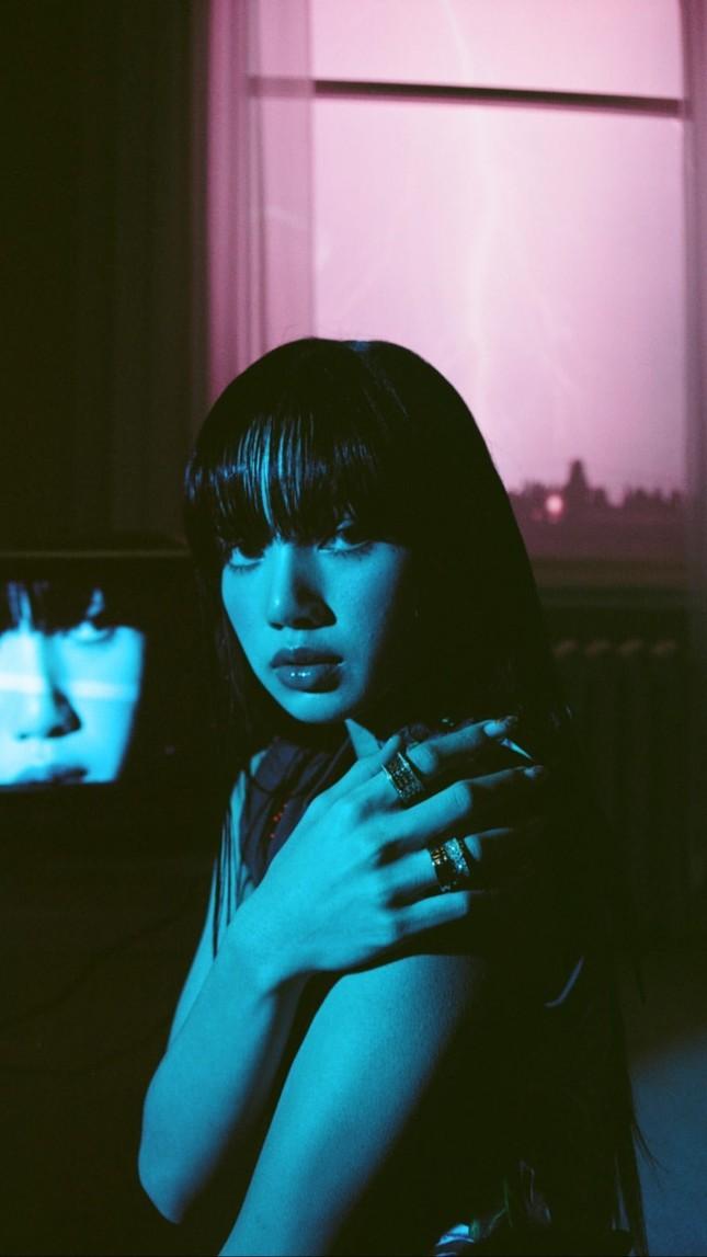 Vẻ đẹp ngọt ngào gây thương nhớ của 4 mỹ nhân idol nhóm BlackPink ảnh 33