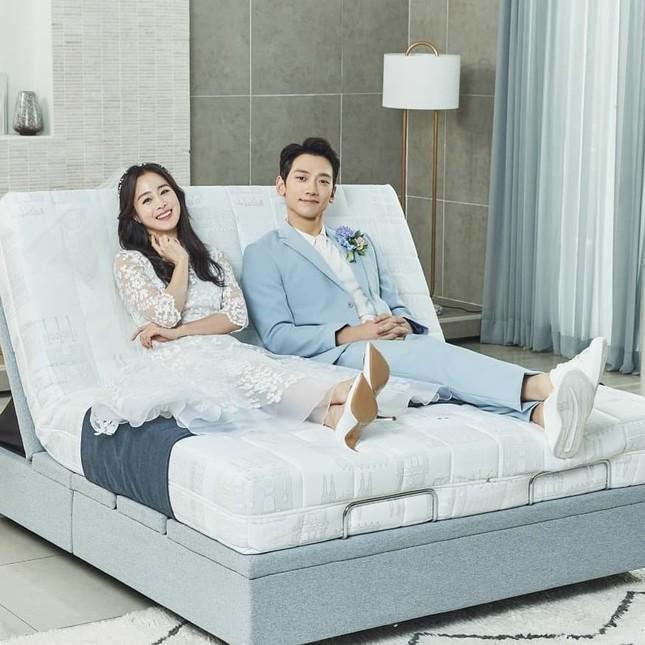 Kim Tae Hee xinh đẹp rạng ngời khi mặc váy cưới ở tuổi 40 ảnh 20
