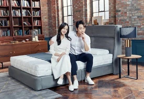 Kim Tae Hee xinh đẹp rạng ngời khi mặc váy cưới ở tuổi 40 ảnh 21