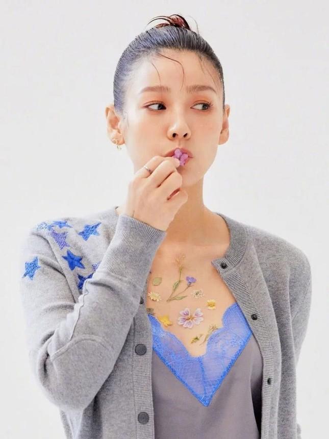 'Nữ hoàng gợi cảm' Lee Hyori miễn tiền tháng 3 cho người thuê nhà ảnh 2