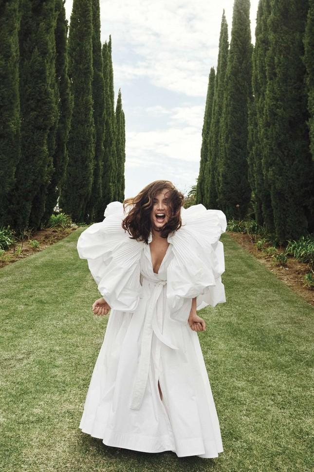 Bond girl 8x Ana de Armas quyến rũ tựa nữ thần sắc đẹp ảnh 12