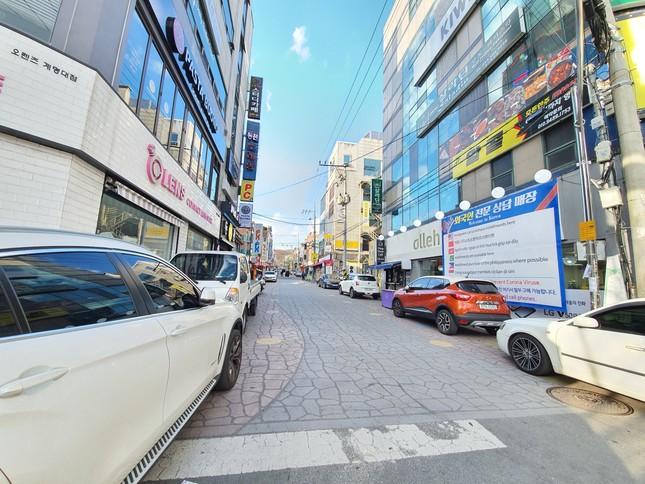 Cô gái Việt chia sẻ cuộc sống hiện tại ở tâm dịch Daegu Hàn Quốc ảnh 7