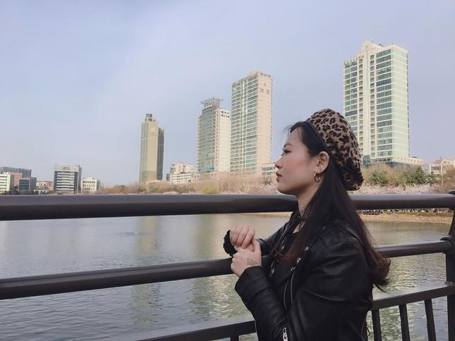 Cô gái Việt chia sẻ cuộc sống hiện tại ở tâm dịch Daegu Hàn Quốc ảnh 1
