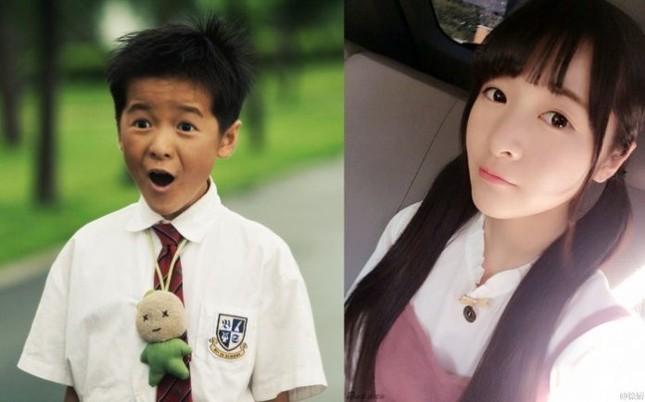 Người đẹp phim Châu Tinh Trì được lắp màn hình theo dõi khi cách ly ảnh 4