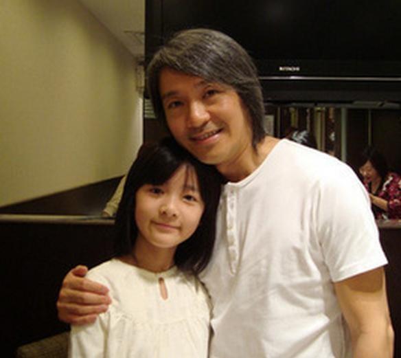Người đẹp phim Châu Tinh Trì được lắp màn hình theo dõi khi cách ly ảnh 6
