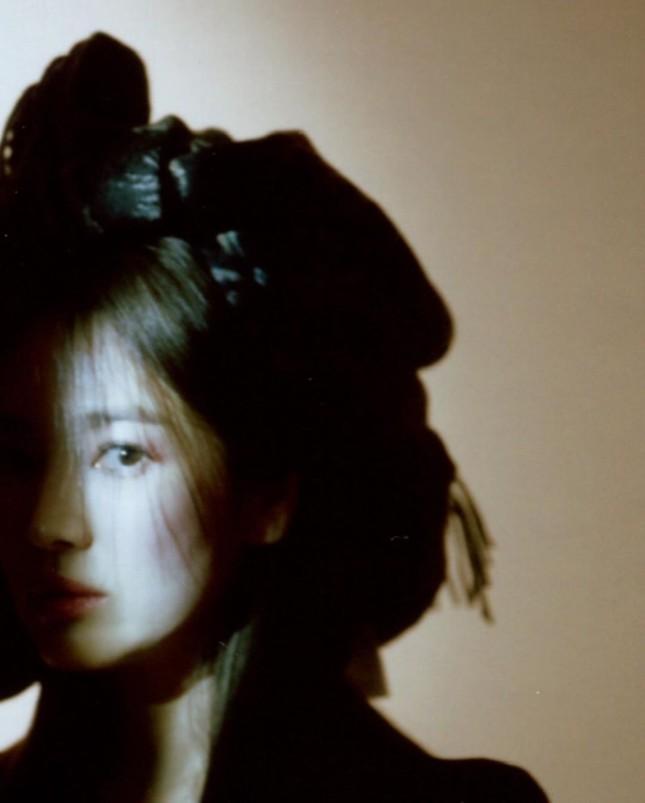 Song Hye Kyo lộ diện sau khi trở về từ tâm dịch Milan nước Ý ảnh 3