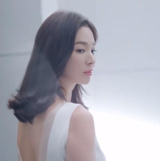 Song Hye Kyo lộ diện sau khi trở về từ tâm dịch Milan nước Ý ảnh 5
