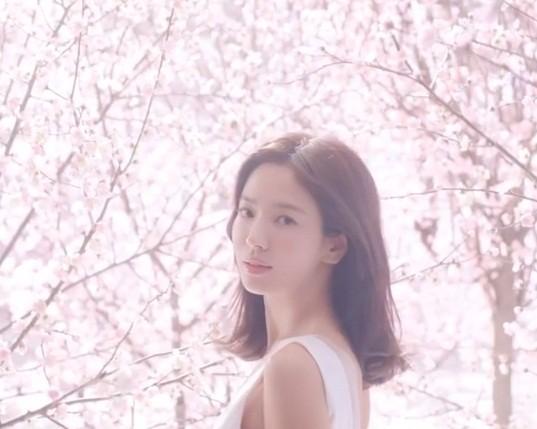 Song Hye Kyo lộ diện sau khi trở về từ tâm dịch Milan nước Ý ảnh 4