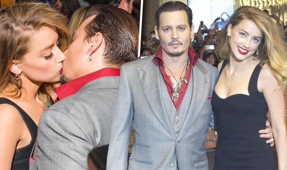 Cô đào Amber Heard lộ ảnh 'cắm sừng' chồng cũ Johnny Depp ảnh 5