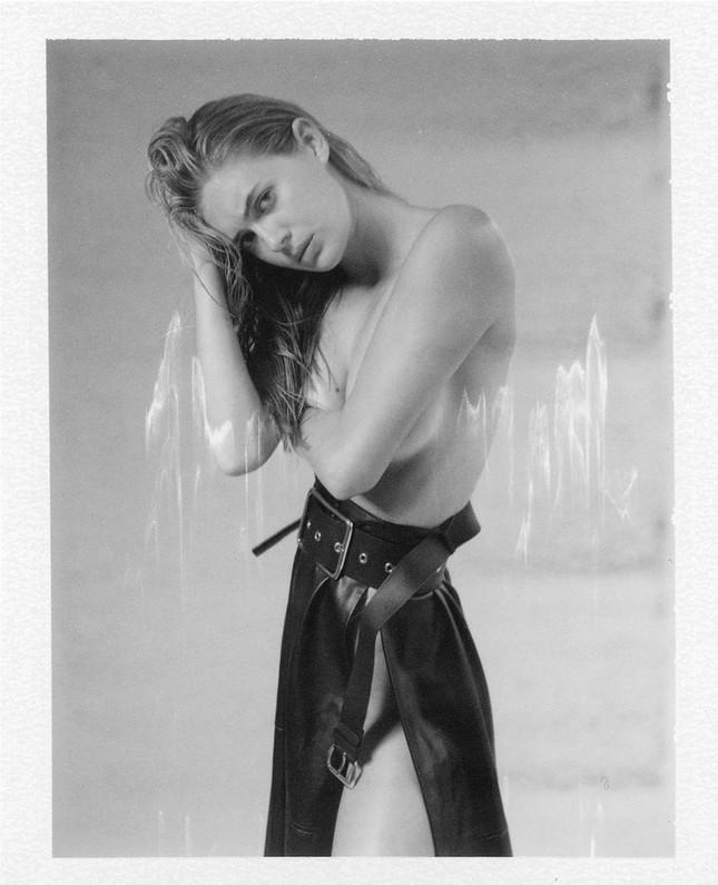 Bóng hồng Anh quốc Megan Williams bán nude quá đỗi gợi cảm ảnh 9