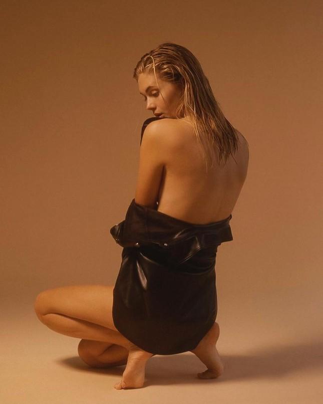 Bóng hồng Anh quốc Megan Williams bán nude quá đỗi gợi cảm ảnh 5