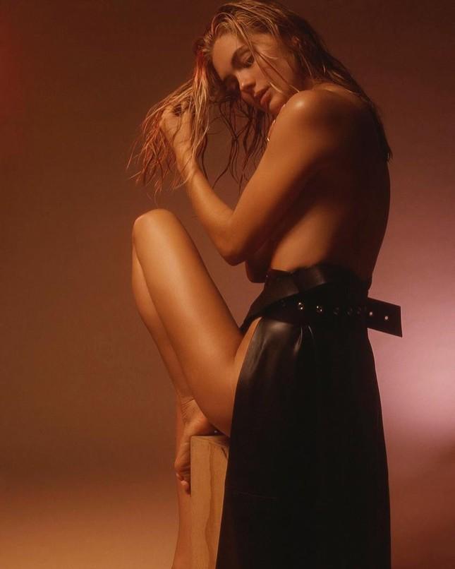 Bóng hồng Anh quốc Megan Williams bán nude quá đỗi gợi cảm ảnh 4